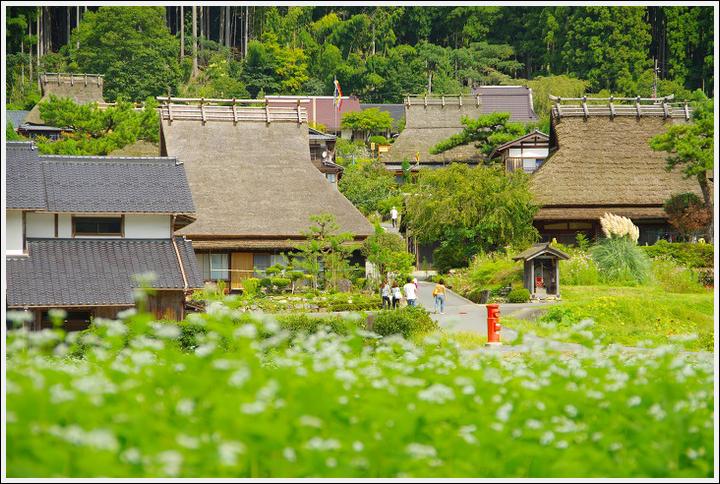 2017年9月19日 美山ツーリング (4)