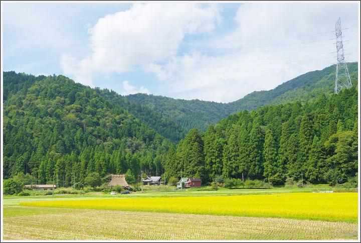 2017年9月19日 美山ツーリング (8)