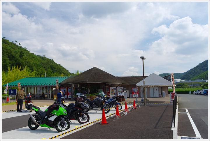 2017年9月19日 美山ツーリング (15)