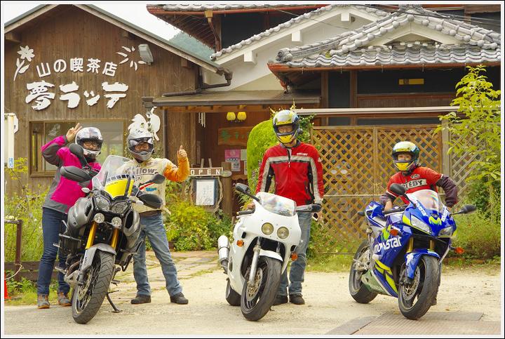 2017年9月20日 明日香村ツーリング (21)