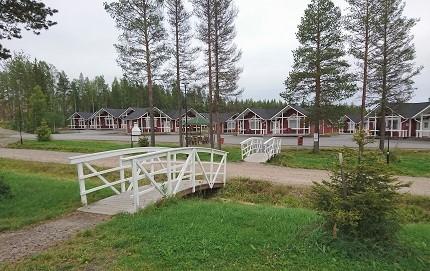 サンタクロース フィンランド