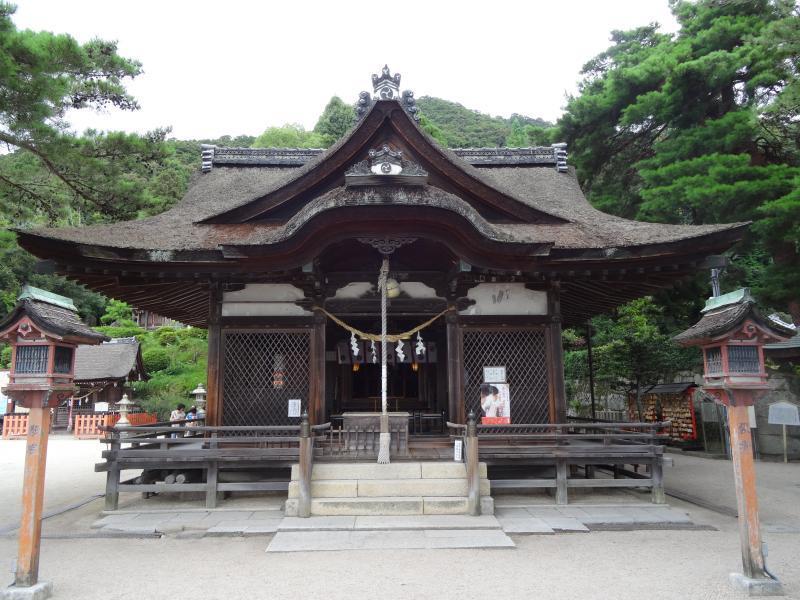 白髭神社3