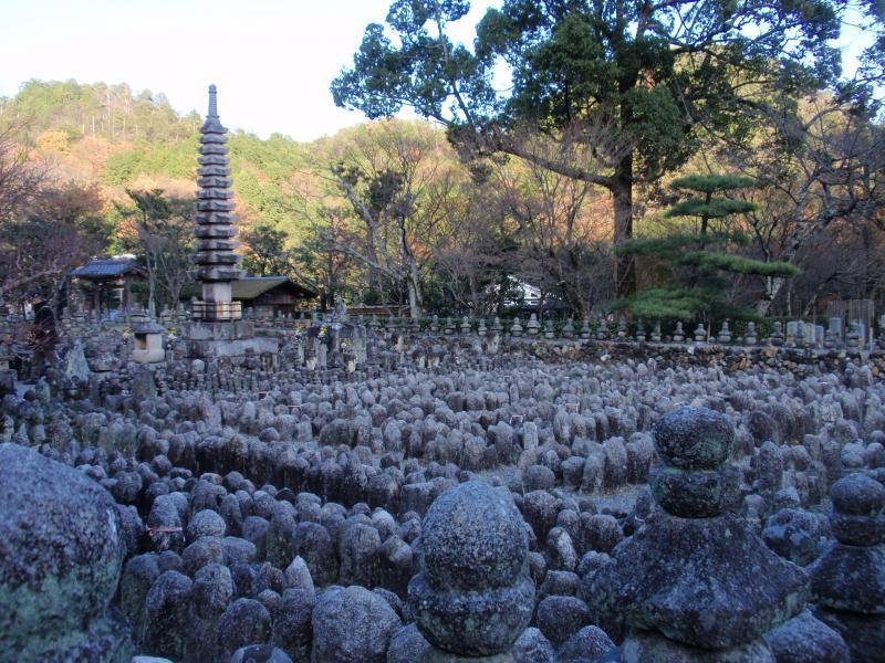 化野念仏寺9
