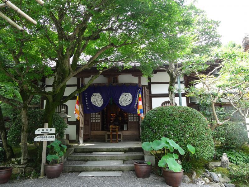 化野念仏寺11