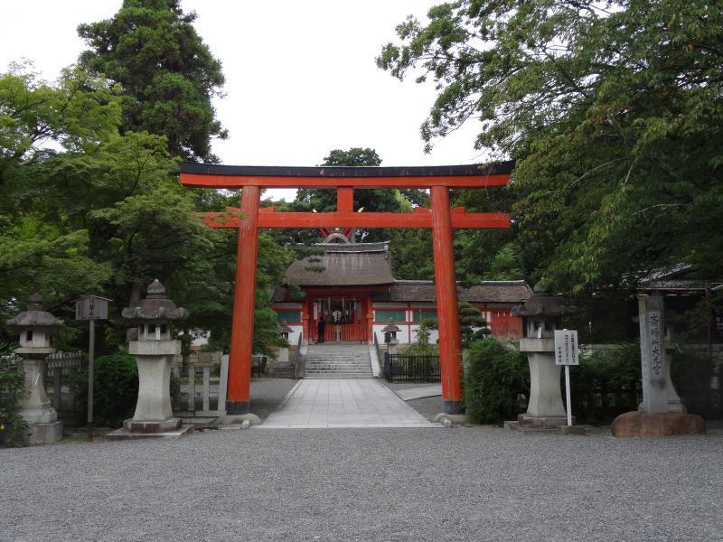 吉田神社10