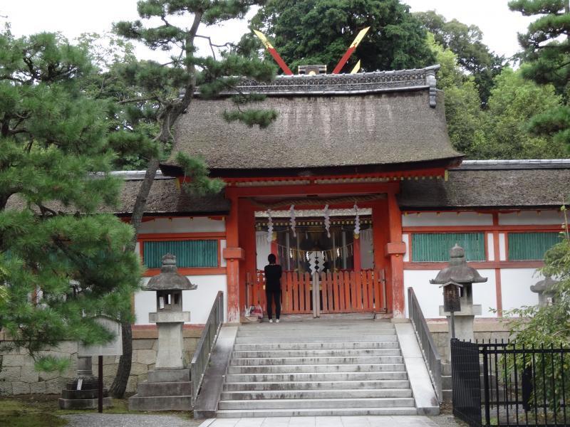 吉田神社11