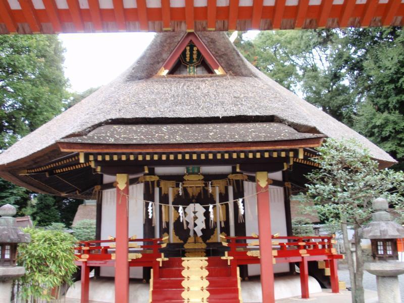 吉田神社12