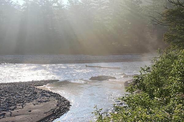 17早朝の河童橋11