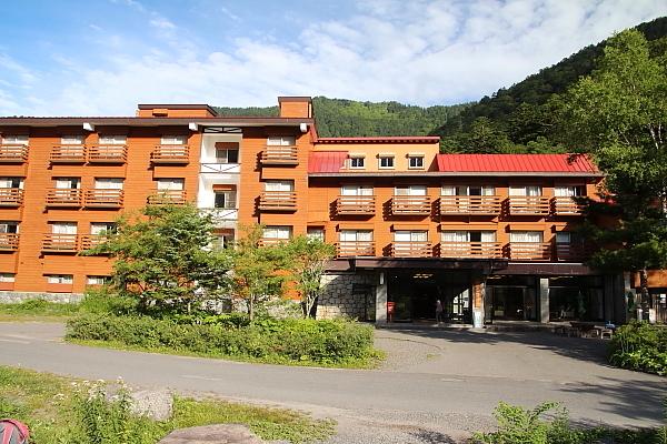 17上高地温泉ホテル1