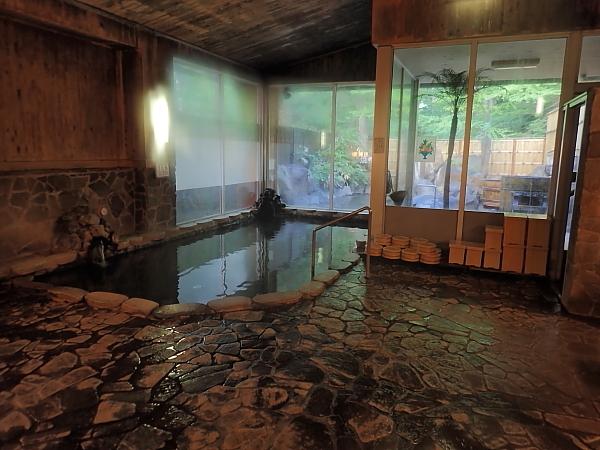 17上高地温泉ホテル6