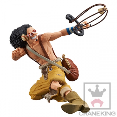 ワンピース KING OF ARTIST THE USOPP