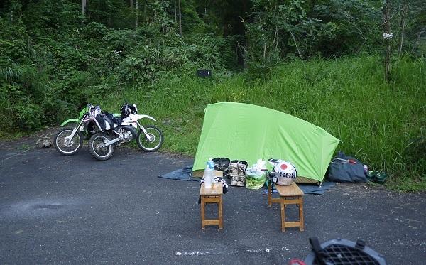 四国林道キャンプツー1708-day3-002b