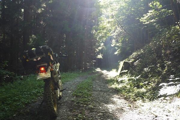 四国林道キャンプツー1708-day3-009b