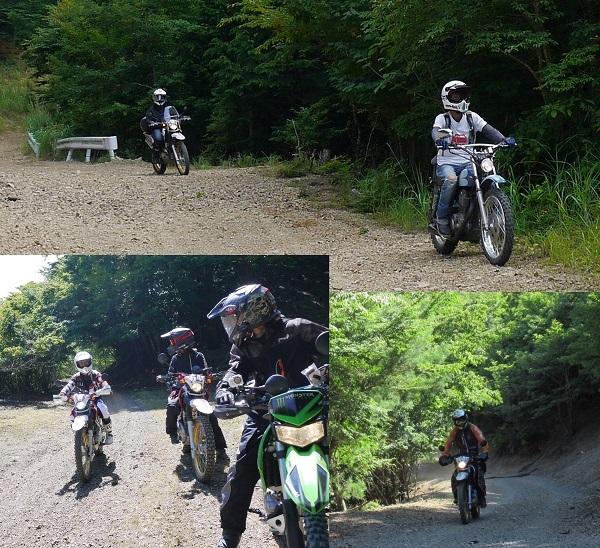 護摩山林道ツー1708-001b