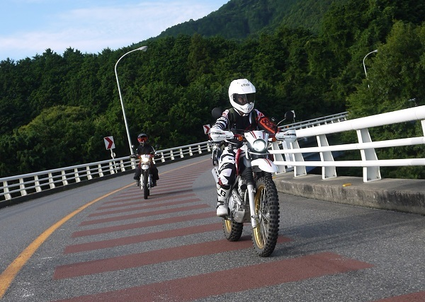 護摩山林道ツー1708-006b
