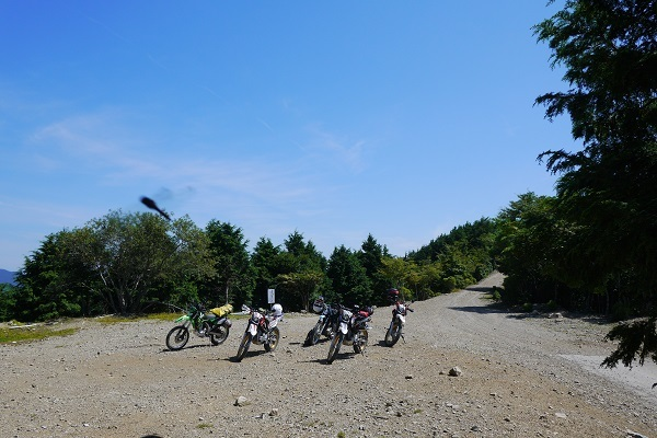 護摩山林道ツー1708-016b