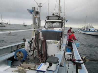 船上風景1
