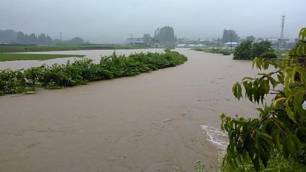 三種川氾濫2