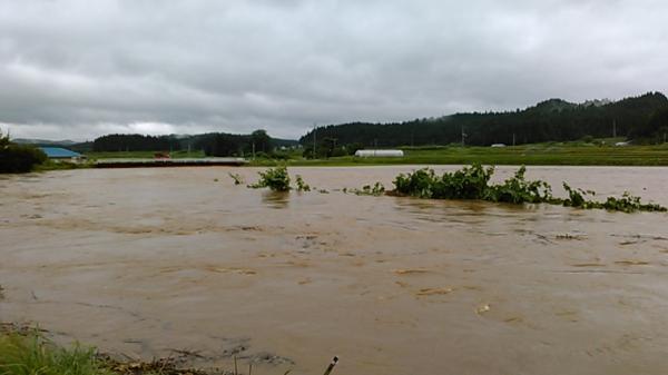 三種川氾濫4
