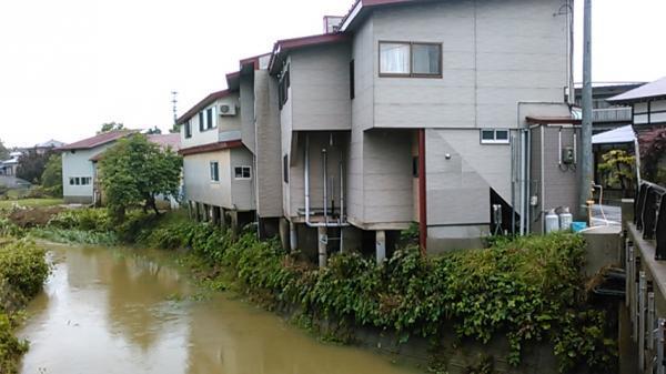 三種川氾濫6