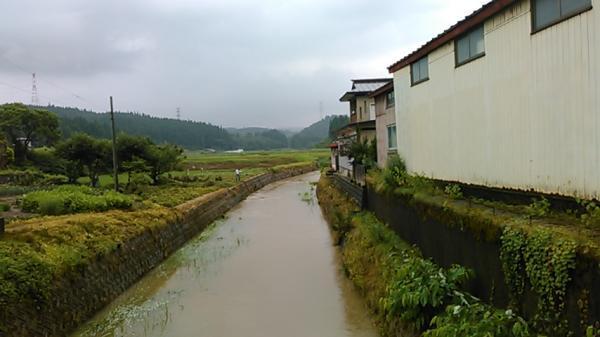 三種川氾濫7