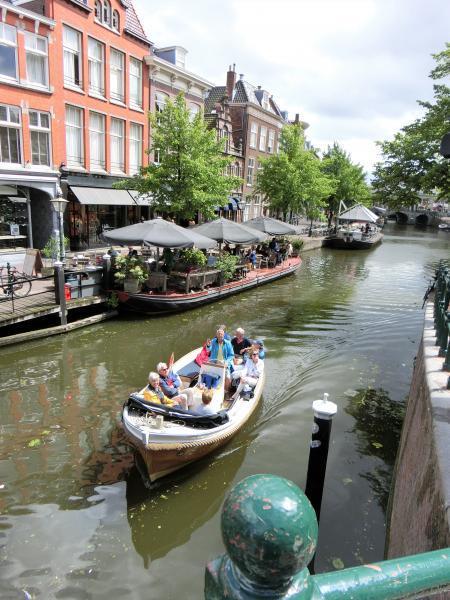 2017夏休み オランダ2