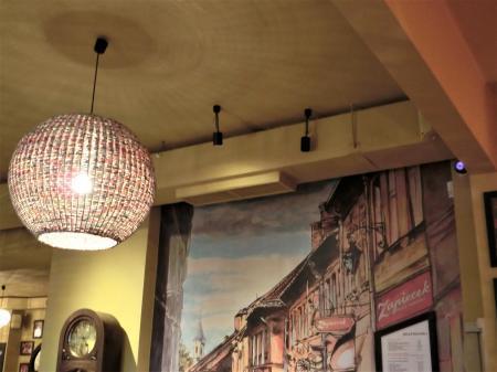 ワルシャワ旧市街地 おすすめレストラン「Zapiecek 」4