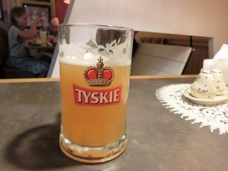 ワルシャワ旧市街地 おすすめレストラン「Zapiecek 」8