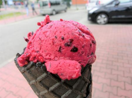 ポーランド アイスクリーム12