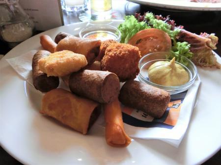 ライデン おすすめレストラン「Oudt Leyden 」5
