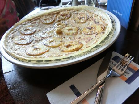 ライデン おすすめレストラン「Oudt Leyden 」7