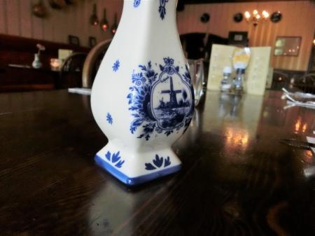 ライデン おすすめレストラン「Oudt Leyden 」11