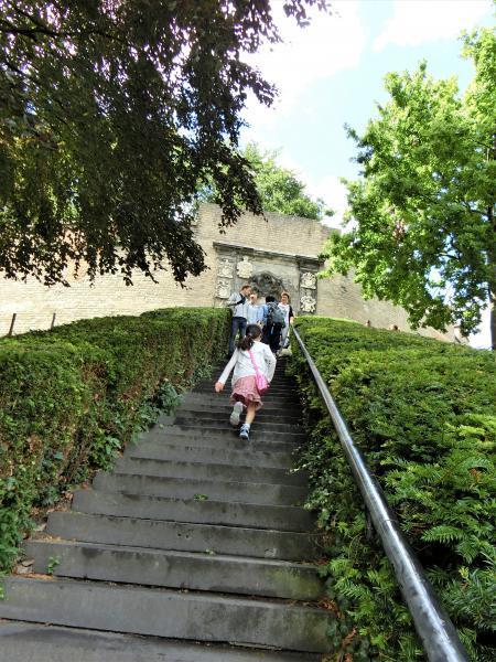 ビュルフト要塞(ライデン要塞)5