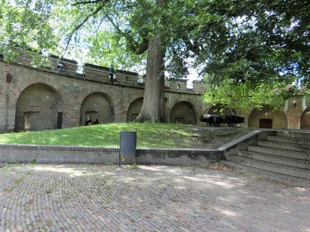 ビュルフト要塞(ライデン要塞)9