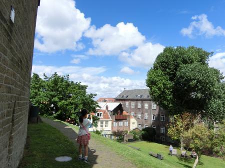 ビュルフト要塞(ライデン要塞)6