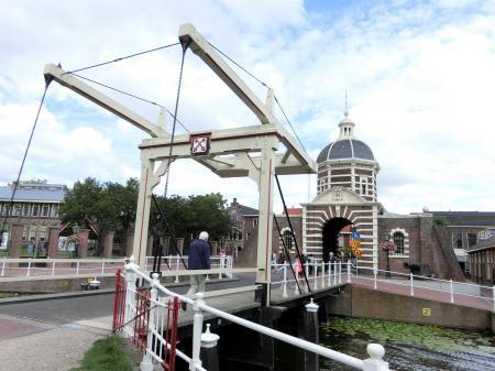 アムステルダム スキポール空港 乗継観光13