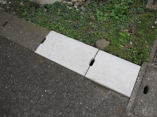 側溝の蓋_S-size