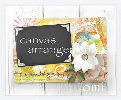 canvas arr1s