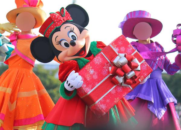 クリスマスの写真で涼しくなろう2