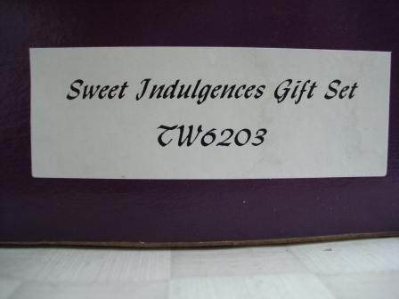 Sweet Indulgences Tyler