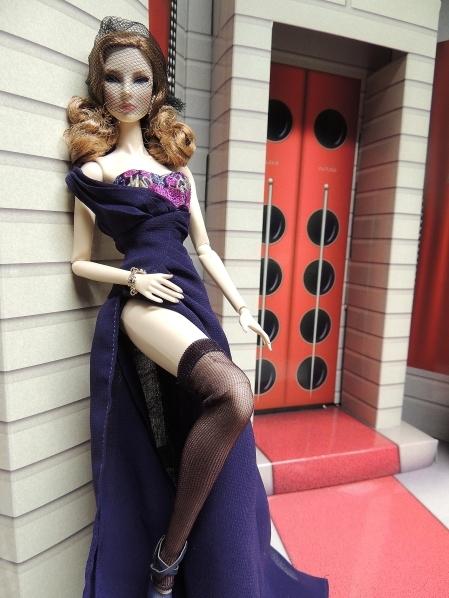 Giselleの モデル魂