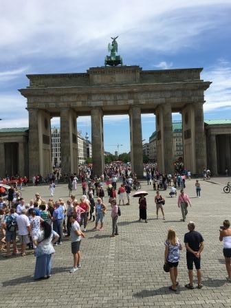 2017年 夏休み Berlin