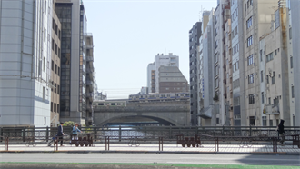 万世橋 シュタインズ・ゲート 聖地巡礼