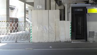 高架下(秋葉原南交差点付近) シュタインズ・ゲート 聖地巡礼