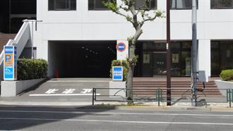 神田郵便局 ラブライブ 聖地巡礼