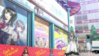 アキバ☆ソフマップ1号店 ラブライブ 聖地巡礼
