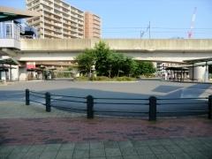 三郷中央駅②