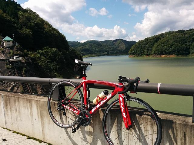 2017913栗駒ダム