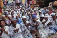 イスラム教巡礼