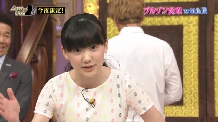 ブルゾン愛菜(芦田愛菜)が初登場!ブルゾン10